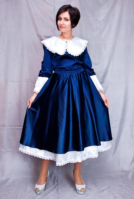 Платье Мэри Поппинс Купить