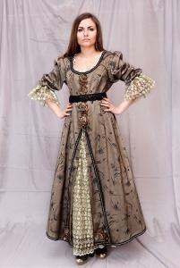 Платье 18 век