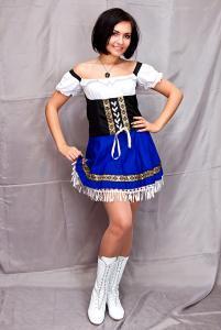 Баварский