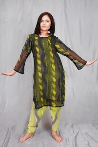 Индийская блуза