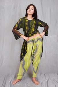 Индийские брюки