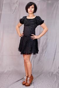 Платье ( основа )