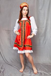 Русский (подросток)