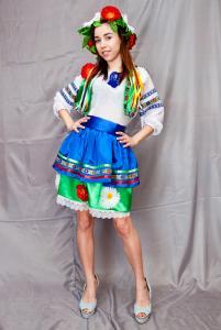 Украинский (подросток)