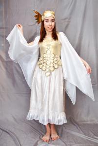 Принцесса Перу