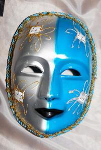 Маска-лицо