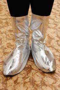 Накладка на обувь