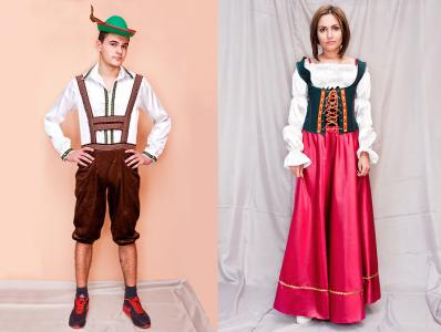 Баварские