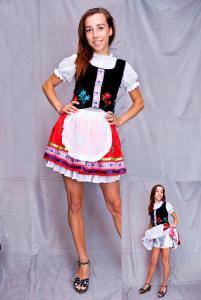 Баварский (подросток)